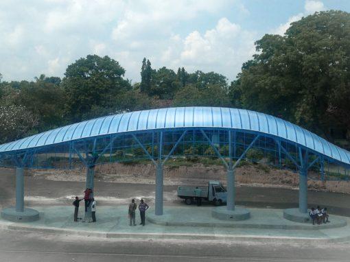 Ranna Bus Station